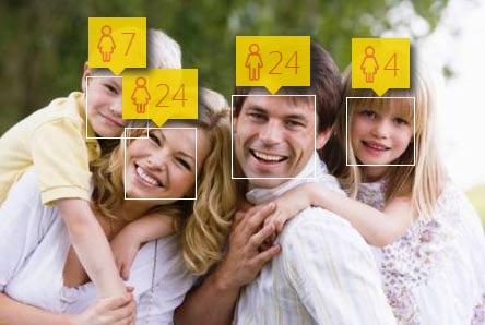 Определение возраста человека по фото онлайн